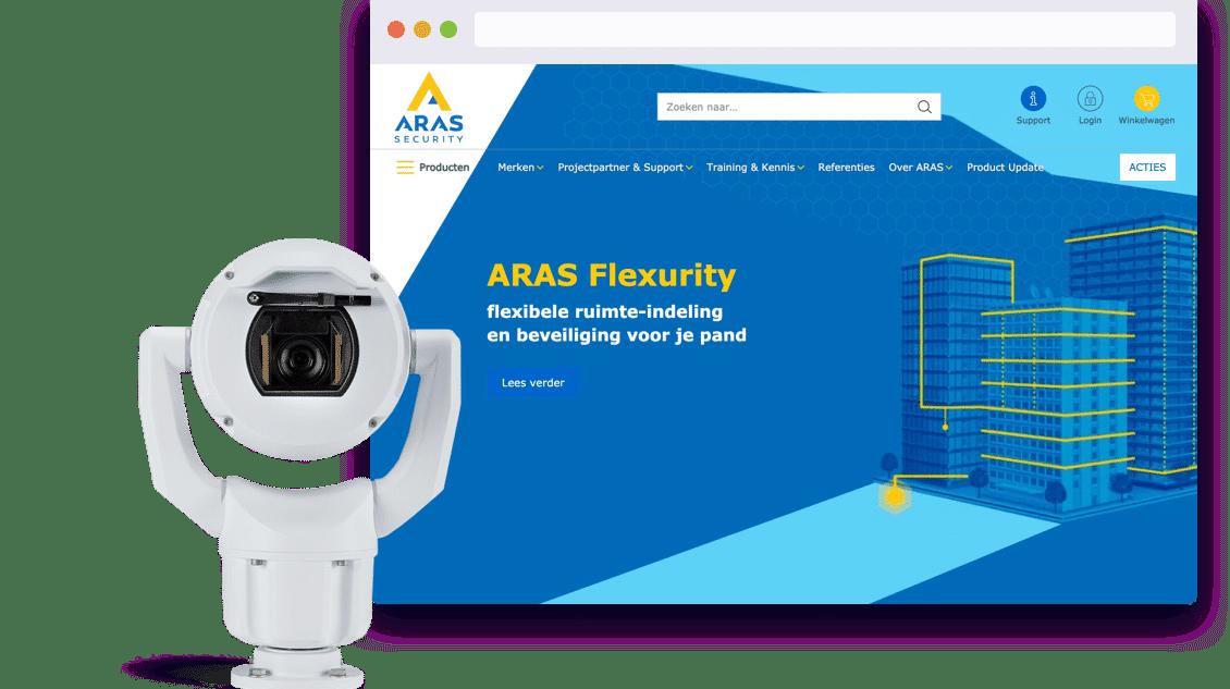 ARAS security