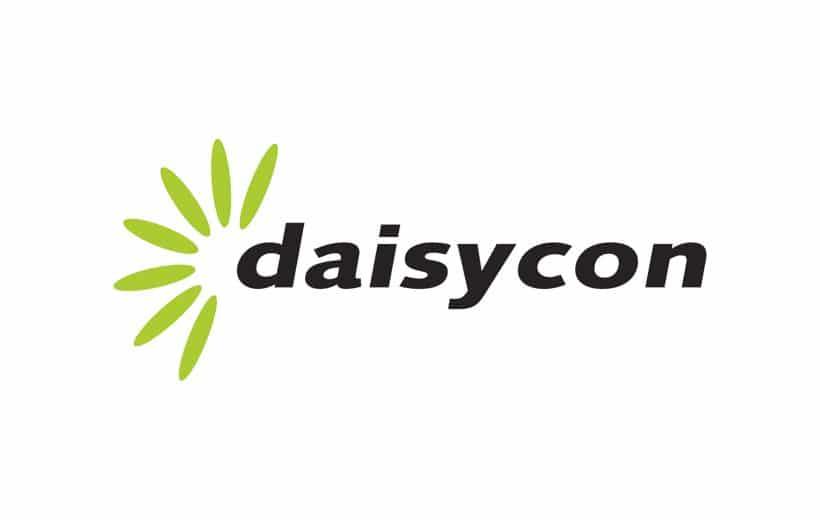 Daisycon propeller