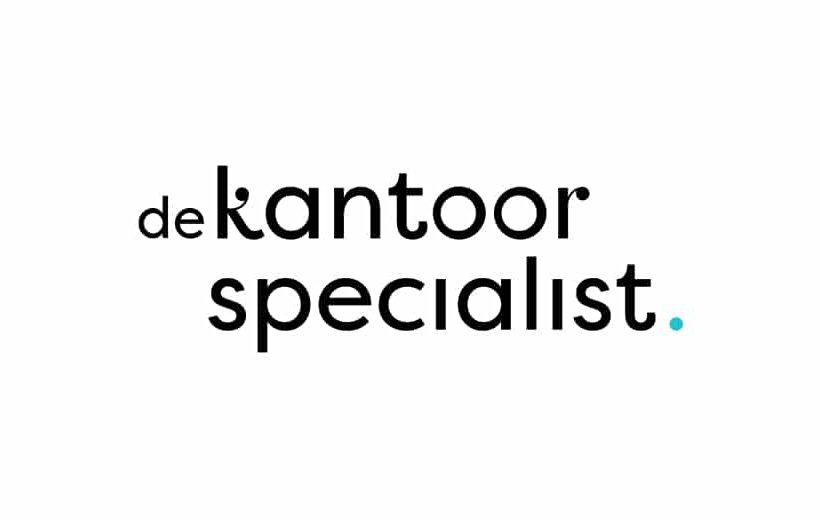 Kantoorspecialist logo
