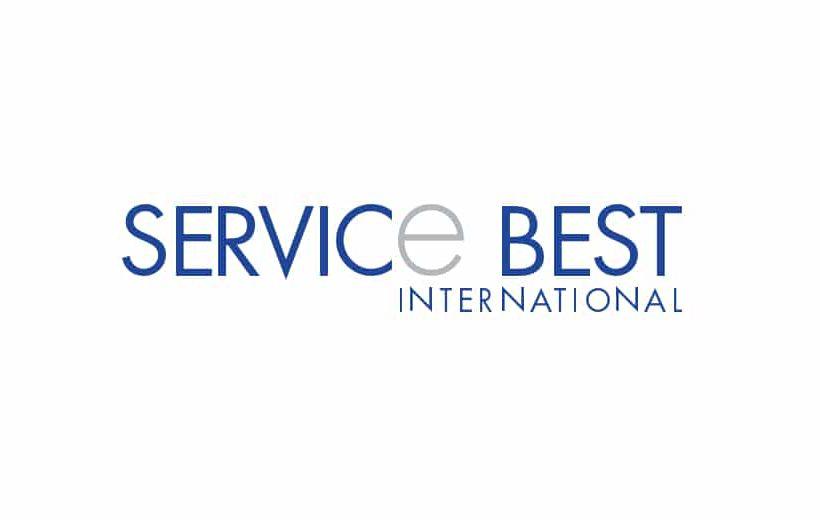 ServiceBest logo