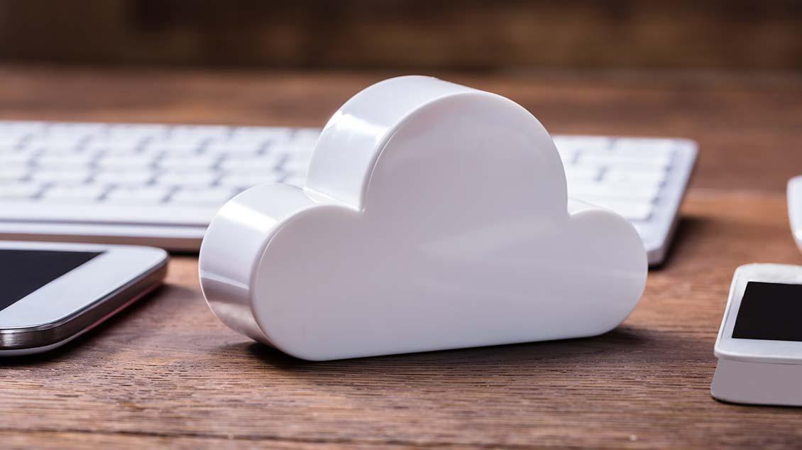 cloud-native development by propeller
