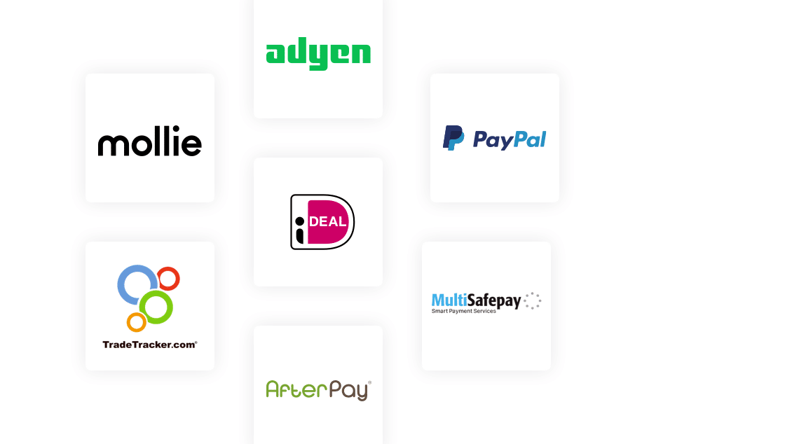 payment providers integration Propeller
