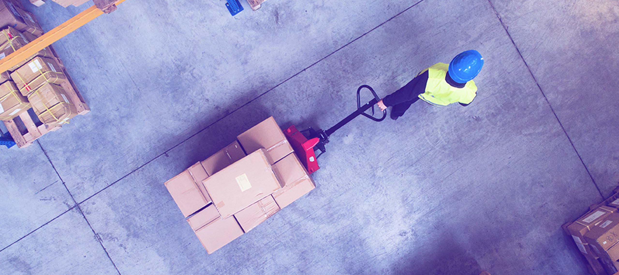 wholesale e-commerce by propeller